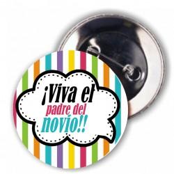 CHAPAS PERSONALIZADAS Viva...