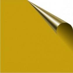 Vinilo textil economico Oro...