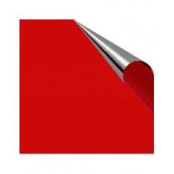 Vinilo textil Rojo Vivo con...