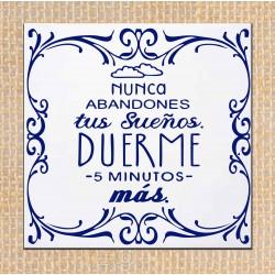 copy of Azulejo a la...